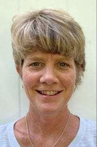 Lynn Graff DPT