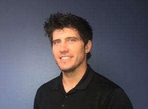 Peter Barone DPT, OCS, CSCS