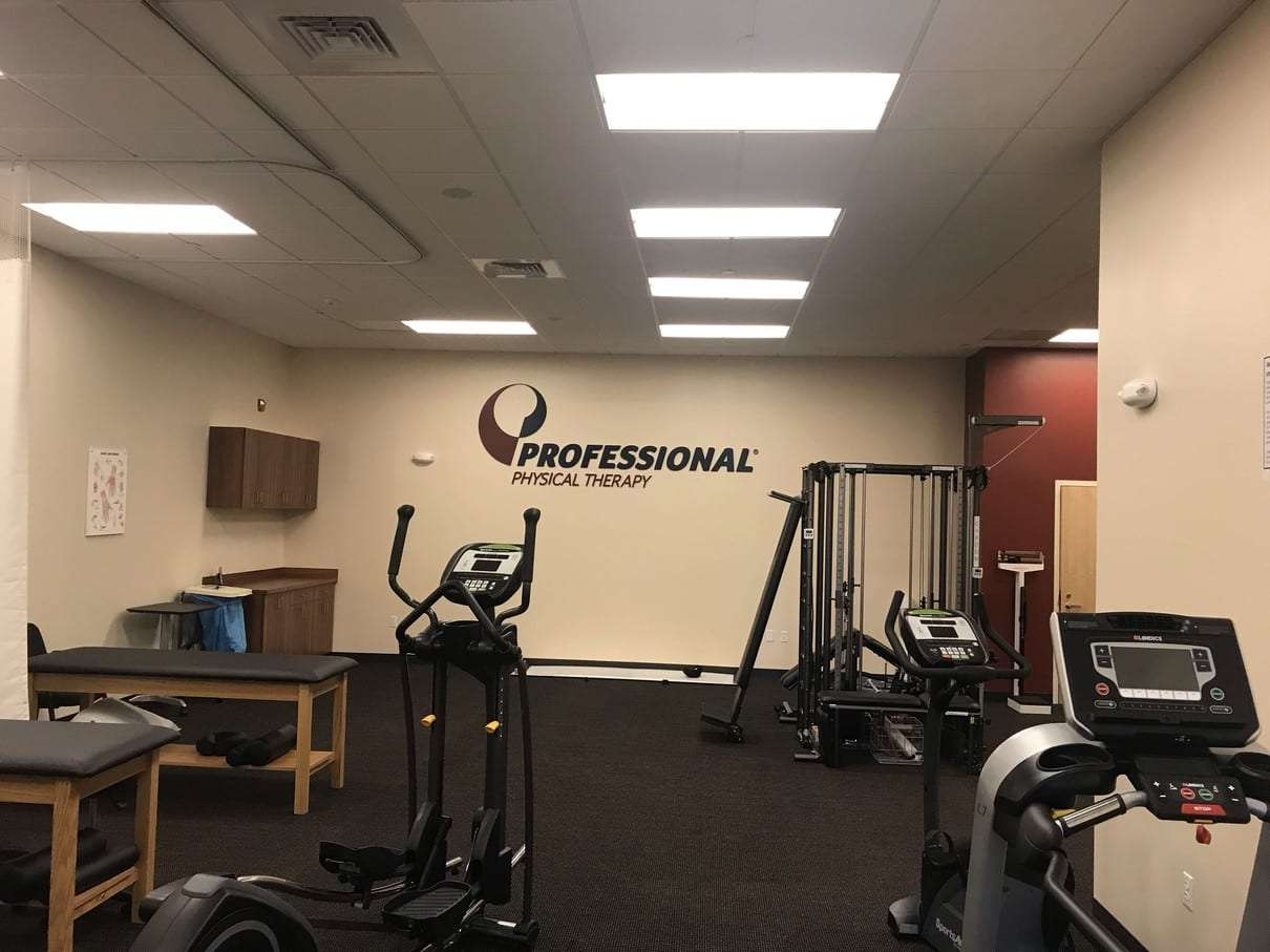 Professional Physical Therapy | Seabrook NH
