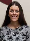 photo of clinical supervisor of occupational therapy joanna spivack at our hartsdale physical therapy clinic