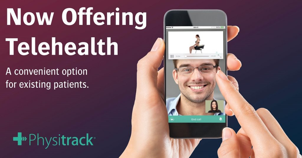Professional Physical Therapy Launches Telehealth, an Innovative Treatment Alternative for Patient Communities in the Northeast