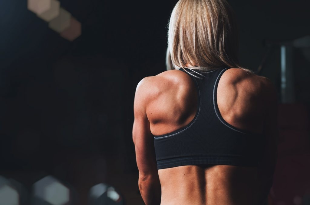 What's Muscle Tone, Anyway?
