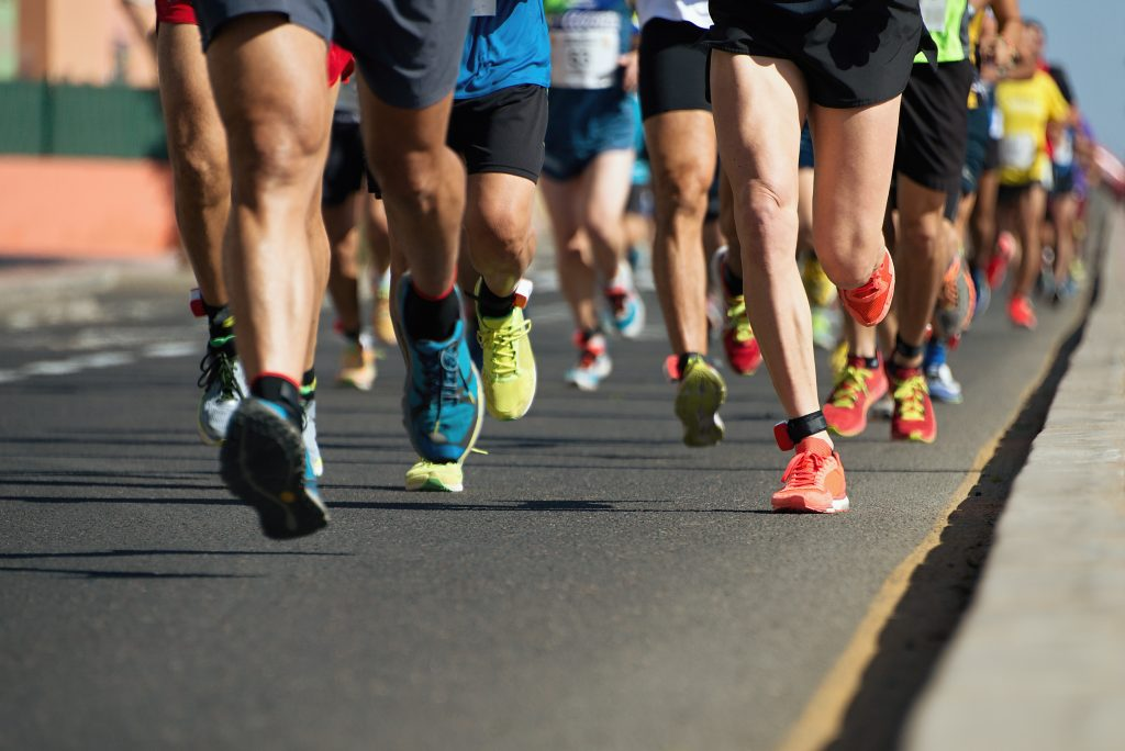 Common Running Injuries