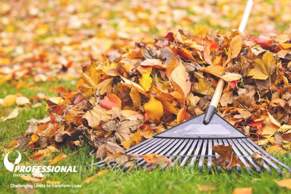 Raking Leaves: Do's and Don'ts to Protect Your Body