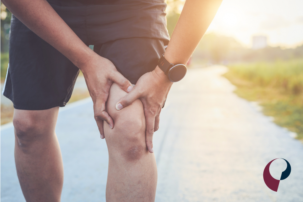 Avoiding Runner's Knee