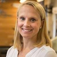 Abby De Angelis Women's Pelvic Floor Specialist.