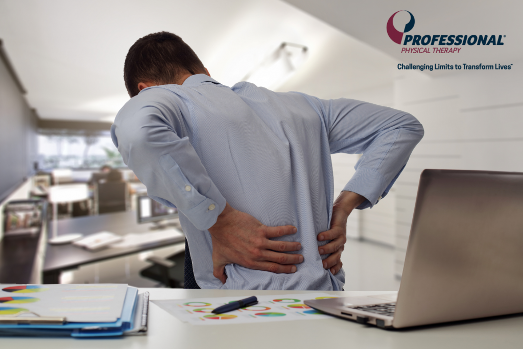 Does Low Back Pain Impact Your Life?