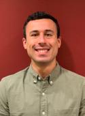 Andrew Frazzini, PT, DPT, OCS