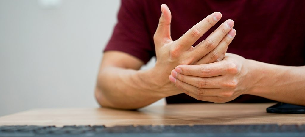 Arthritis In the Hands and How to Treat it
