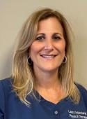Laura Squicciarini, PT, MPT
