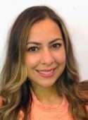 Andrea Chavez Davila, PT, DPT
