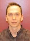 Adam Kossakowski, DPT, ATC