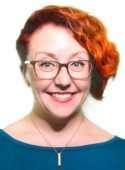 Allison McNamara, PT, DPT